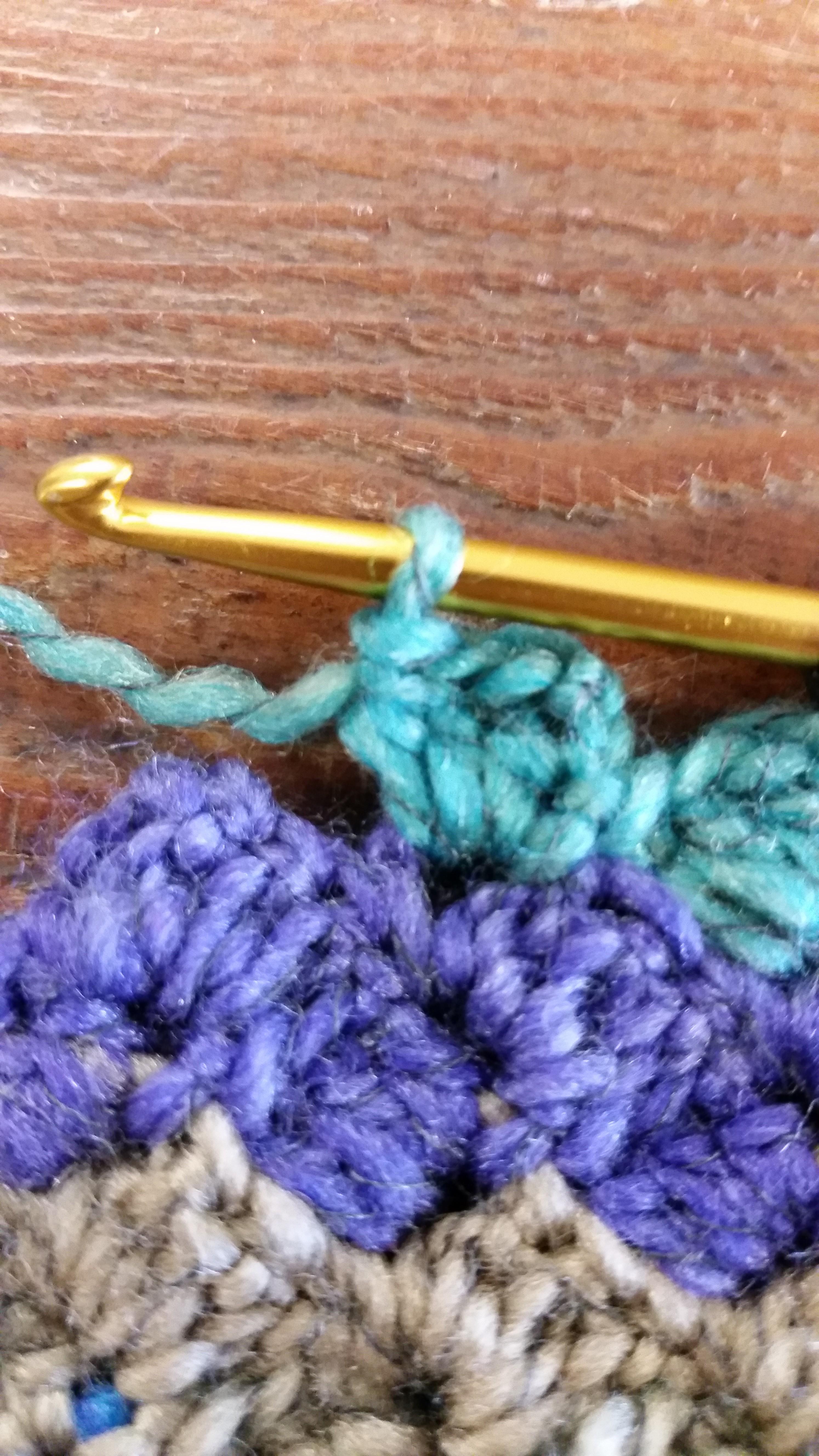 Corner To Corner Tutorial Part 2 How To Decrease Your Blanket