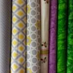 JUST ARRIVED - DRESSMAKING FABRICS