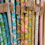 COTTON PATCHWORK FABRICS
